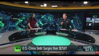 AMP LIMITED World Debt Surge & BRICS Dollar Alternative Plan