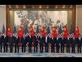 Ohne Abverkauf kein Deal USA-China! Marktgeflüster