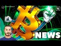 BITCOIN prende Dominance! Attenzione.. - CryptoMonday NEWS w41/'20