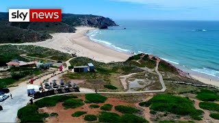Coronavirus: Portugal slams exclusion from UK's quarantine-free travel list