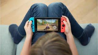 NINTENDO CO. LTD Nintendo Switch Sales Increase During Coronavirus Pandemic