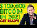$100,000 BITCOIN COMING IN 2021! Get Ready for a MASSIVE Year! [Dan Held Interview]