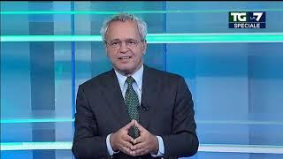 Consultazioni, Enrico Mentana: 'Questa è prima Repubblica, ore e ore a fare l'esegesi di una ...