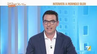"""Stessa carica virale per vaccinati e non, Pierpaolo Sileri: """"Fauci non ha detto questo, il ..."""