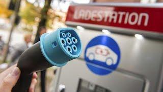 """Más """"enchufes"""" para acelerar la transición energética europea"""