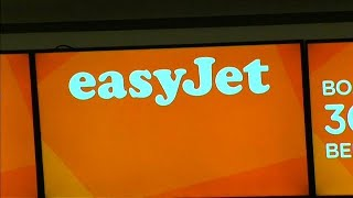 EASYJET ORD 27 2/7P 'Record summer sales' for easyJet