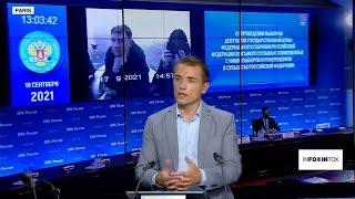 Elections en Russie : des images de fraude... frauduleuses ? • FRANCE 24
