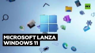 MICROSOFT CORP. Microsoft comienza el despliegue de Windows 11