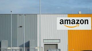 AMAZON.COM INC. EU Probes Amazon