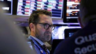 DOW JONES INDUSTRIAL AVERAGE Coronavirus : Wall Street plonge encore et achève une des pires semaines de son histoire