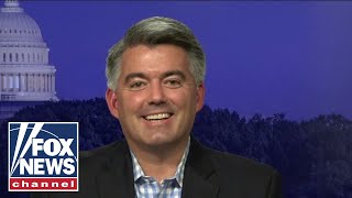 Sen. Cory Gardner on what a Democrat-majority Senate will look like