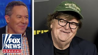 Gutfeld on Michael Moore's new big screen flop