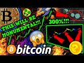 LOOK!! BITCOIN ABOUT TO DO SOMETHING INCREDIBLE!!! EASY 300% BTC PUMP!!?! 🚀
