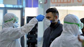 Coronavirus : l'Italie enregistre un premier décès