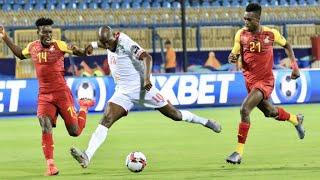 CAN-2019 : Grands débuts du Cameroun et du Ghana dans le groupe F