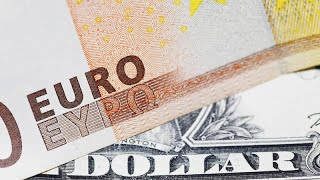 EUR/USD Why I'm selling EURUSD: Lambert