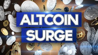 RIPPLE Crypto Daily: Altcoins surge, Ripple XRP News, Musk Can't Stop Pumping Dogecoin