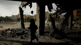 Gaza ceasefire largely holding, UN says