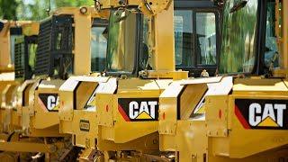 DEERE & COMPANY Jim Cramer: I Like CAT but Deere Is Better