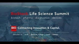 BioStock Life Science Summit - 25 October 2018
