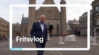 ERG Fritsvlog: PvdD maakt het wel erg bont - RTL NIEUWS