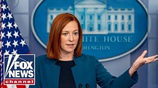 Jen Psaki holds White House press briefing | 8/4/21