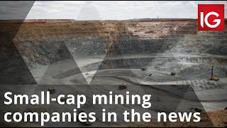 AMP LIMITED Small-cap mining companies in the news: SolGold & Bushveld Minerals