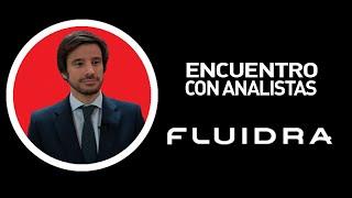 FLUIDRA Fluidra, a examen...en Estrategiastv (20.11.19)