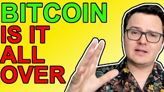 BITCOIN Bitcoin, Welcome to the Bear Market! [One Tweet Ended it All]