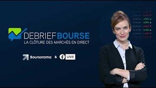 DOW JONES INDUSTRIAL AVERAGE Le debrief Bourse du 16 septembre : Paris résiste au repli de Wall Street
