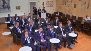 Generation €uro -kilpailun Suomen finaali, palkintojenjako