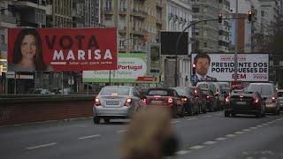 Präsidentschaftswahl: Warum unterstützt Premier Costa Amtsinhaber Rebelo de Sousa?