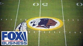 WALMART INC. Target, Walmart pull Washington Redskins merchandise from online stores