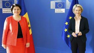 """""""Crisi del gas"""" in Moldavia: addio Gazprom, arriva l'aiuto dell'Unione europea (e della Polonia)"""