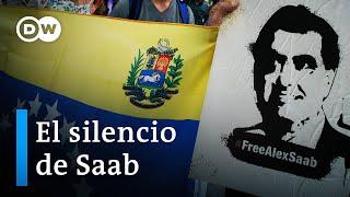SAAB AB [CBOE] Alex Saab: pieza clave para el futuro de Venezuela