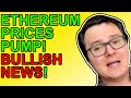Ethereum Explodes As Major Scaling Protocol Launches!