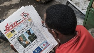 En Éthiopie, le général responsable du putsch manqué a été tué