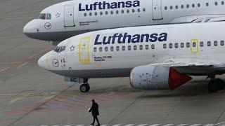 LUFTHANSA AG VNA O.N. Uma Lufthansa cada vez mais atrasada