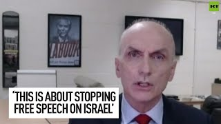 'This is about stopping free speech on Israel' | Former MP Chris Williamson on EHRC report