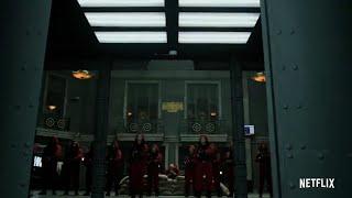 NETFLIX INC. ¿A qué hora se estrena la 4ª temporada de La casa de papel en Netflix?