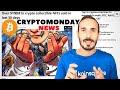 BITCOIN riversa sulle altre Crypto? - CryptoMonday NEWS w08/'21