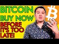 BUY BITCOIN NOW! DON'T WAIT! LEGENDARY INVESTOR MAKES A BIG CALL! [BIG Money is Coming! Get Ready!]