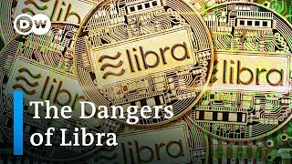 FACEBOOK INC. Facebook's Libra cryptocurrency: Opportunity or threat? | DW News