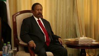Le Premier ministre soudanais Abdallah Hamdok de retour à son domicile • FRANCE 24