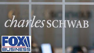 TD AMERITRADE HOLDING Charles Schwab buying TD Ameritrade for $26 billion