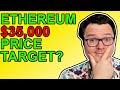$35,000 Ethereum Price Prediction!!!