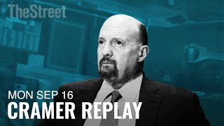 BP PLC ORD Jim Cramer Breaks Down What Investors Need to Know About Oil, BP