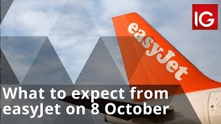 EASYJET ORD 27 2/7P What to expect from easyJet after the collapse of Thomas Cook?