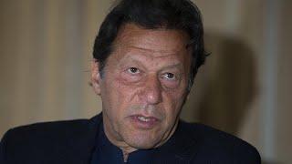 FACEBOOK INC. Imran Khan: Pakistan's prime minister asks Facebook to ban Islamophobic content