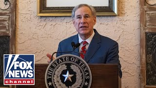 ABBOTT LABORATORIES Live: Texas Gov. Abbott, GOP governors hold a press conference